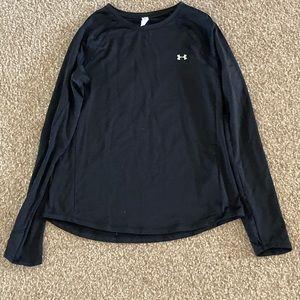Adidas Long sleeve active shirt